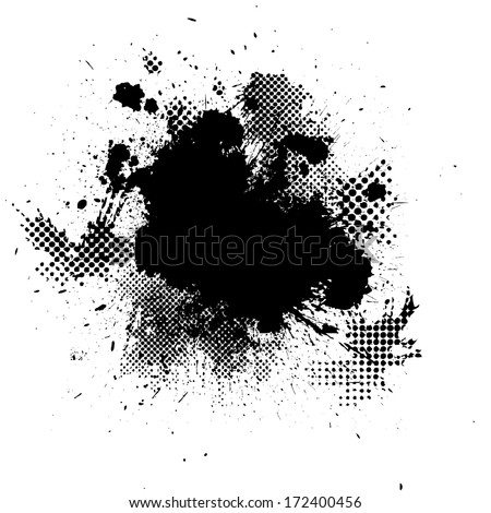 stock-vector-grunge-background