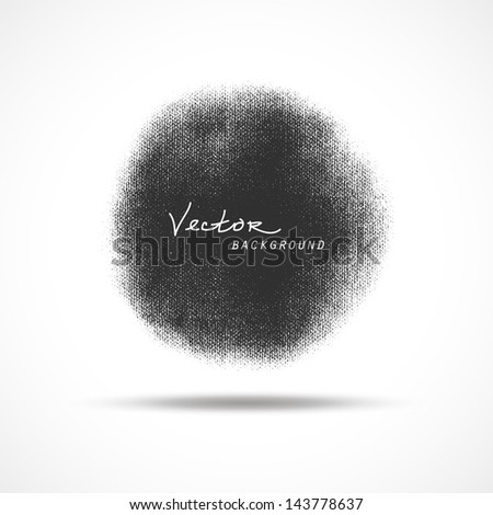 Grunge background. Hand drawn. Vector eps10