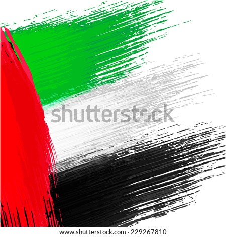 grunge background in colors of