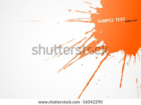 grunge background vector