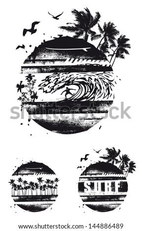 grunge black grunge shields