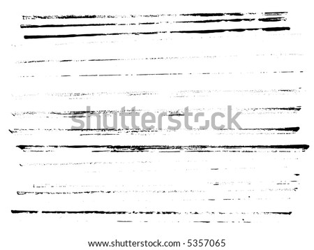 Grunge elements - full page of Grunge Lines -  Highly Detailed vector grunge elements.
