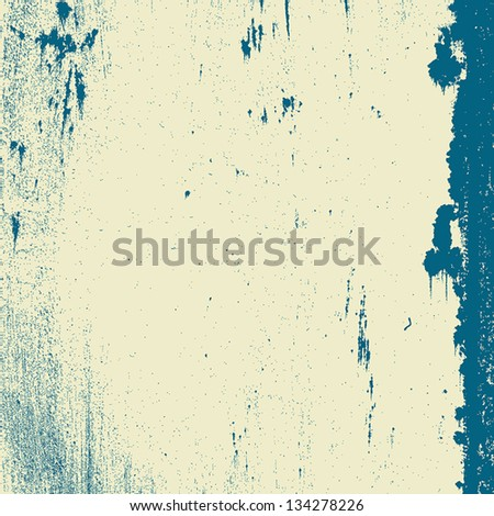 grunge grainy texture with