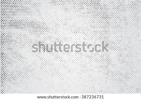 stock vector grunge halftone vector background halftone dots vector texture 387236731 - Каталог — Фотообои «Текстуры»