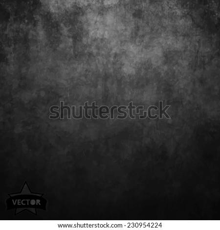 grunge metal texture  vector