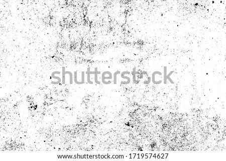 grunge old texture in black and