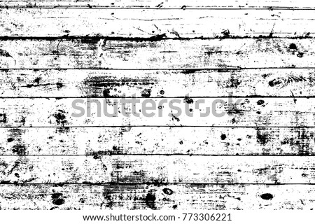 grunge old wood black cover