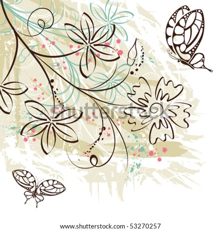 Related Pictures flower to paint this is the easiest way for me to ...