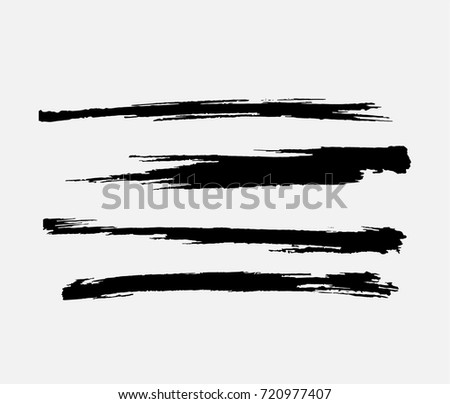 stock-vector-grunge-paint-stripe-vector-brush-stroke-distressed-banner-black-isolated-paintbrush