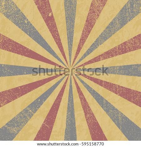 grunge paper retro background