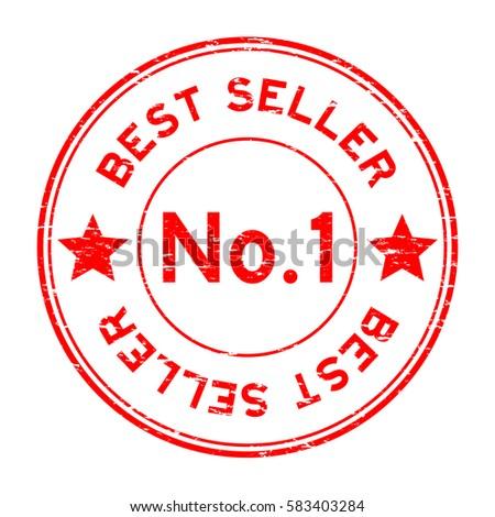grunge red no 1 best seller