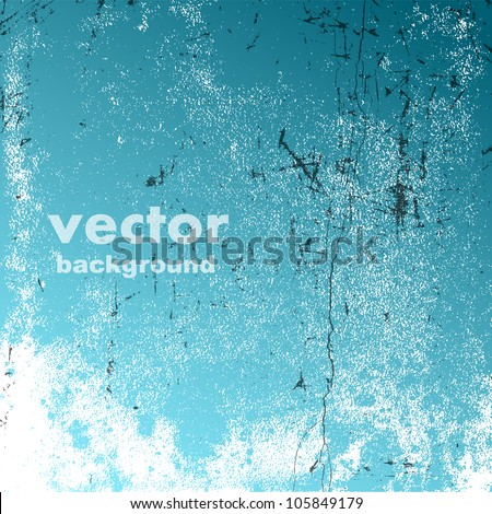 grunge retro vintage paper texture, vector background