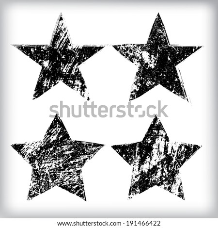 grunge stars