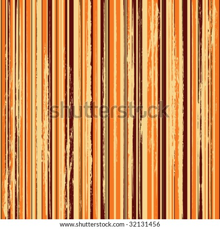 grunge stripes background, vector illustration