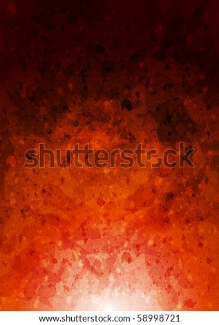 stock-vector-grunge-textural-background
