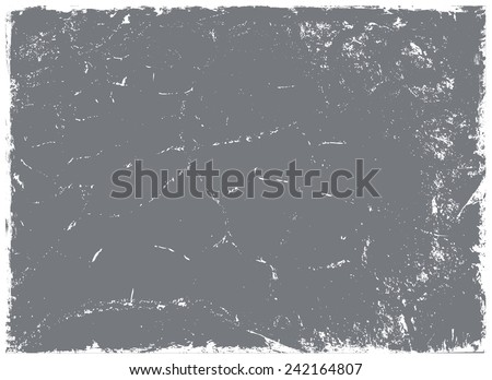 Grunge texture.Abstract vector template
