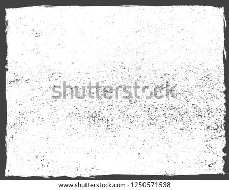 Grunge texture background.Vector distress texture. #1250571538