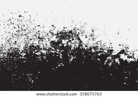 Grunge texture.Distress texture.Abstract vector template.  stock photo