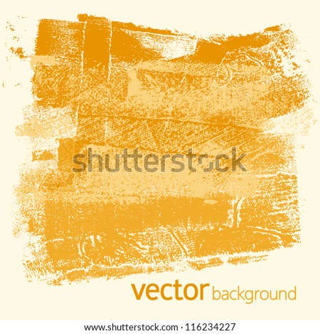 stock-vector-grunge-textures-set
