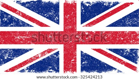 grunge uk flagbritish flag