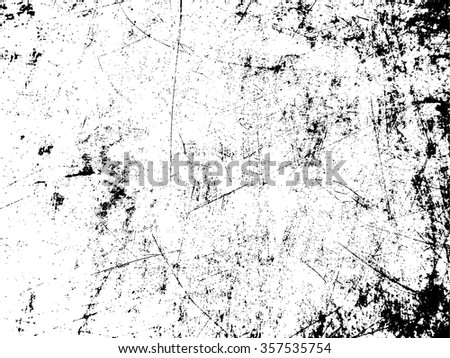 Grunge Urban Background.Texture Vector.Dust Overlay Distress Grain ,Simply Place illustration over any Object to Create grungy Effect .abstract,splattered , dirty,poster for your design.  #357535754
