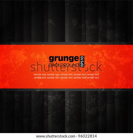 stock-vector-grunge-vector-background