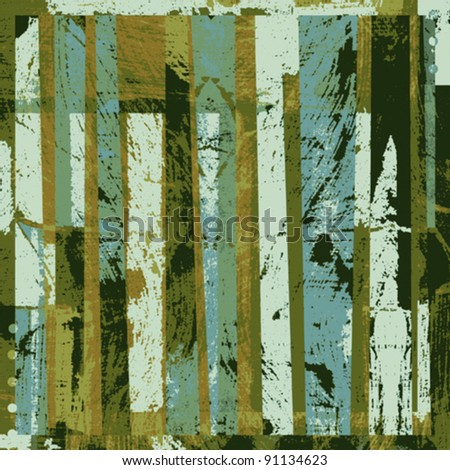 grunge vector background design