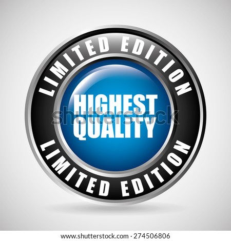 guaranteed seal design, vector illustration eps10 graphic