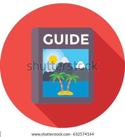 Guide Vector Icon