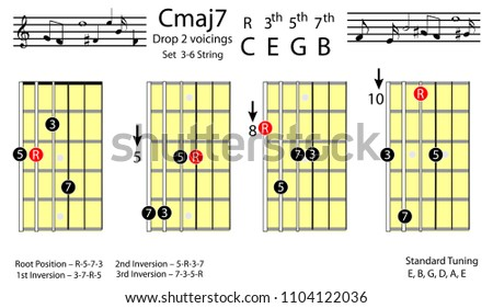 Minor Chords Free Vector Art - (25 Free Downloads)