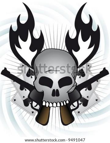 gun_skull