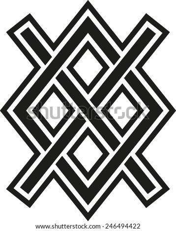 gungnir  odin's spear  rune gar