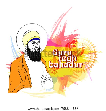 download guru tegh bahadur ji wallpaper 240x320