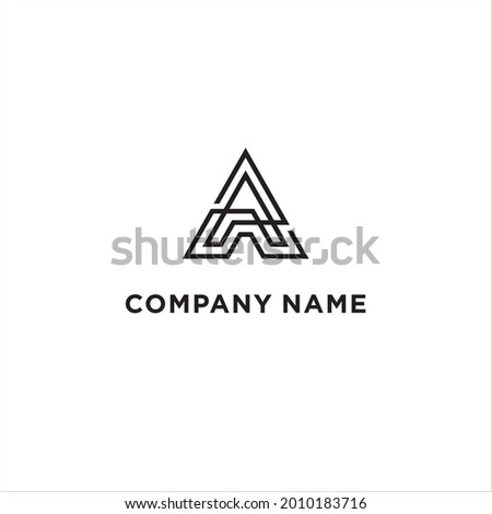 H Logo High Res Stock Images Stock fotó ©