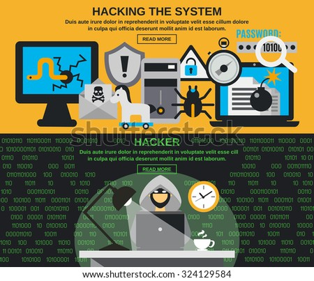 the issue of hacking in the computer industry Ethical issues on computer technology  by identifying the main societal issues in computer usage,  (despite the yahoo hack) around the home.