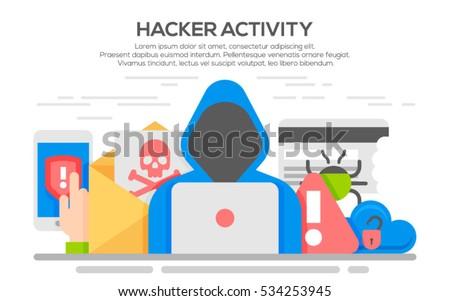 hacker internet computer