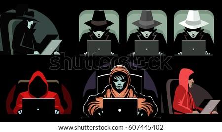 hackers black hat grey hat