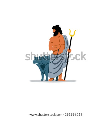 hades sign mythological greek