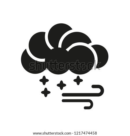 hailstorm icon trendy
