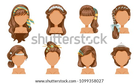 hair accessories  hair pin