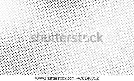 halfton pattern dot background