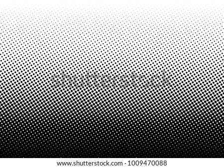 Halftone Background. Abstract Grunge Overlay. Vintage Texture. Dotted Backdrop. Vector illustration