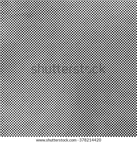 Halftone Background Texture . vector dots