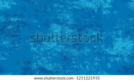 stock-vector-halftone-dots-in-grunge-broken-brush-style-vintage-dirty-dotted-pattern-scatter-style-texture