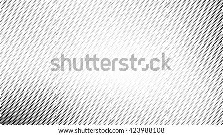 halftone dots vector texture background. Dotted background Texture.