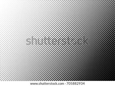 halftone fade gradient