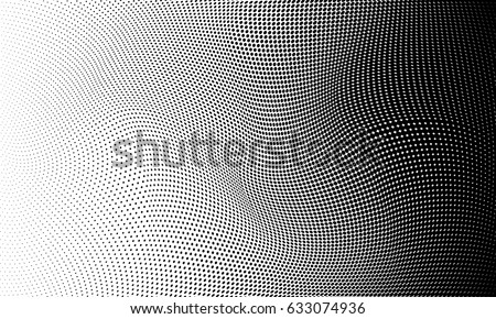 halftone texture. halftone pattern. abstract background.
