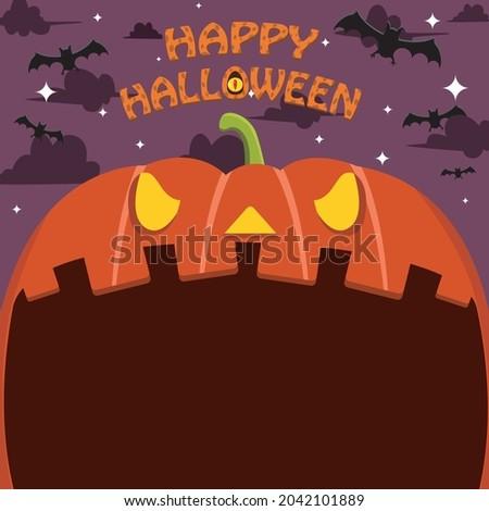 halloween character design