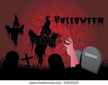 graveyard wallpaper. graveyard background,
