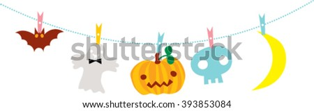 halloween icons halloween